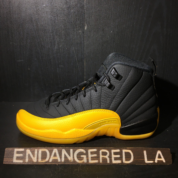 Air Jordan 12 University Gold Sz 4 1