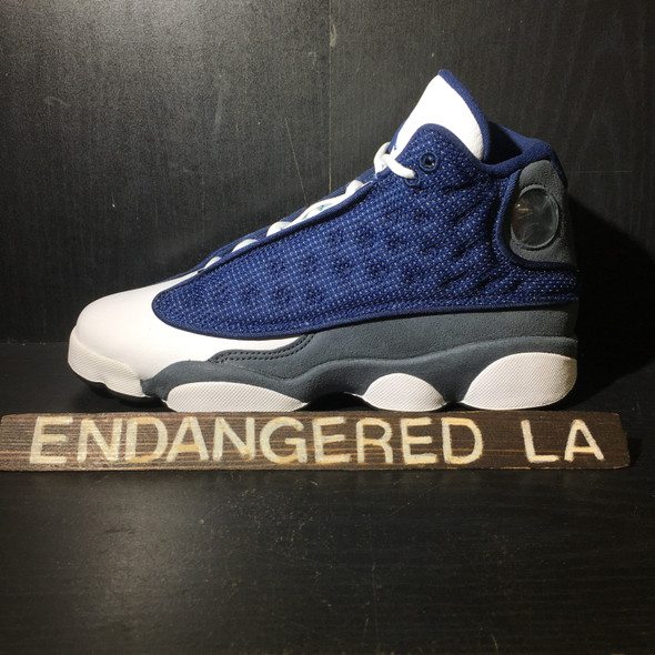 Air Jordan 13 Flint 20' Sz 5
