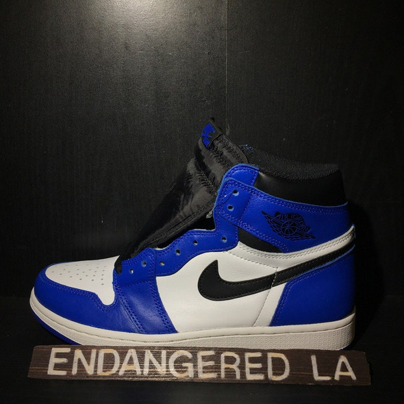 Air Jordan 1 Game Royal Sz 8.5