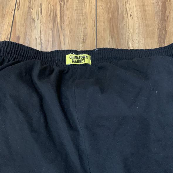 Chinatown Gucci Shorts Black Sz L