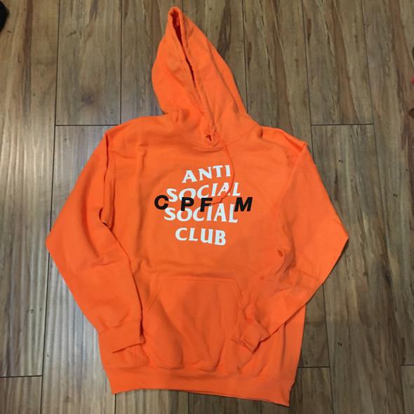 Anti Social Social Club x CPFM Sz M 1