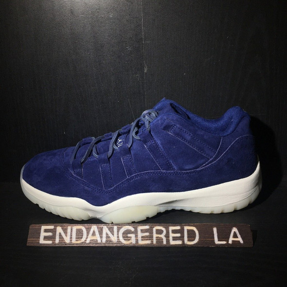 Air Jordan 11 Low Jeter Sz 12 (#17958)