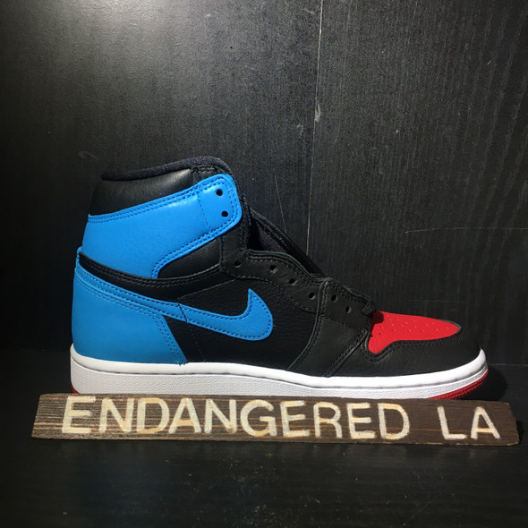 Air Jordan 1 NC To CHI Sz 5 (W)
