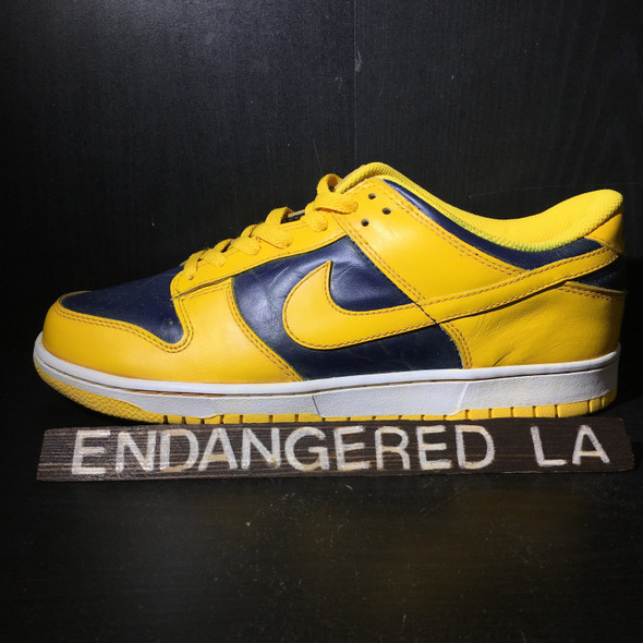 Nike Dunk Low Vintage Sz 10.5