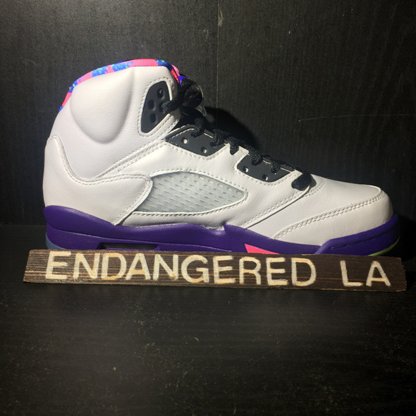 Air Jordan 5 Alternate Bel Air Sz 7.5