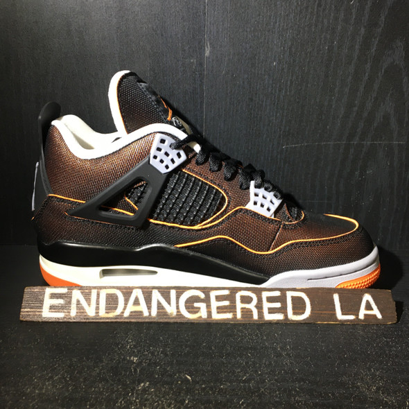 Air Jordan 4 Starfish Sz 7.5(W)