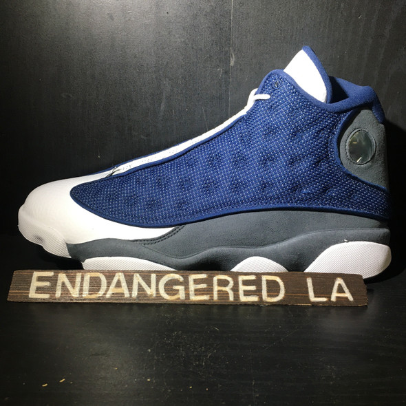 Air Jordan 13 Flint 20' Sz 12 (#14219)