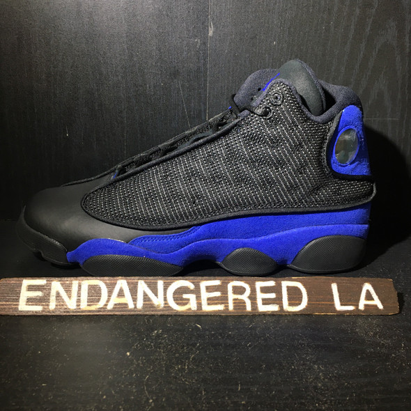 Air Jordan 13 Hyper Royal Sz 5