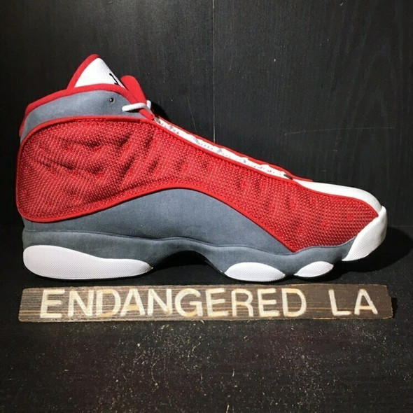 Air Jordan 13 Red Flint Sz 12 (#18225)