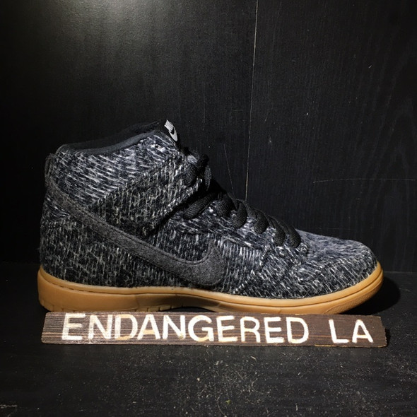 Nike Dunk High Warmth Pack Sz 9