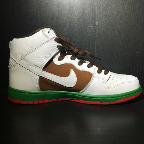Nike Dunk SB Cali High Sz 11 (#19242)