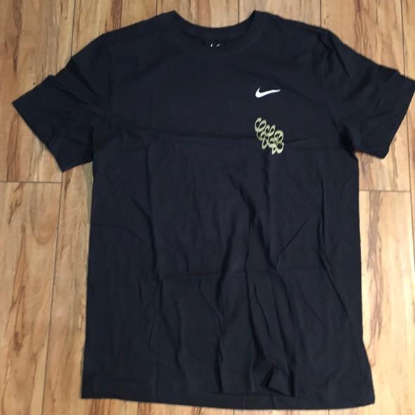 Nike Drake Certified Lover Boy Tee Black Sz M (#7515)
