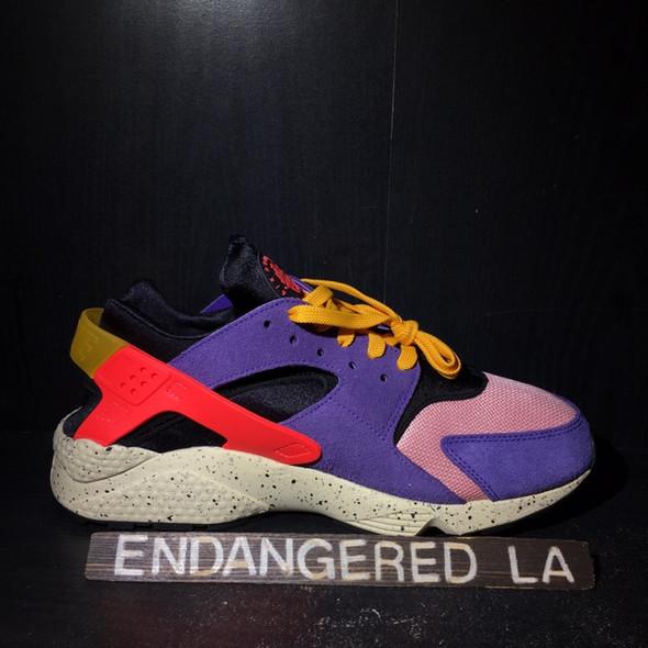 "Size? x Nike Huarache ""ACG"" Sz 12 (#20122)"