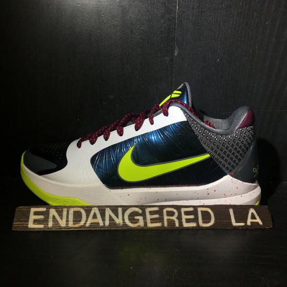 Nike Kobe 5 Protro Chaos Sz 11 (#20240)