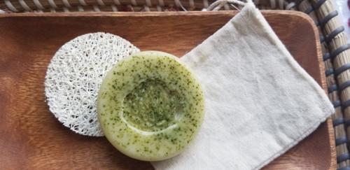 Fresh Cucumbers Face Soap