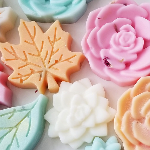 Autumn Leaves Soy Wax Melts
