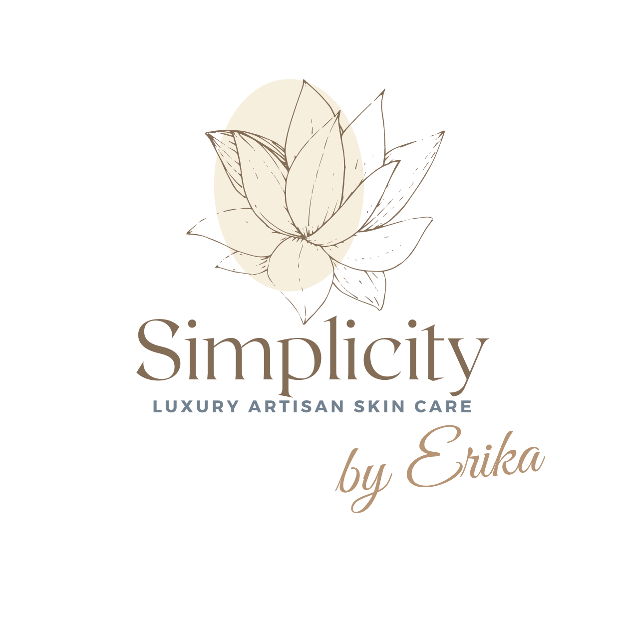 Simplicity Blossom by Erika