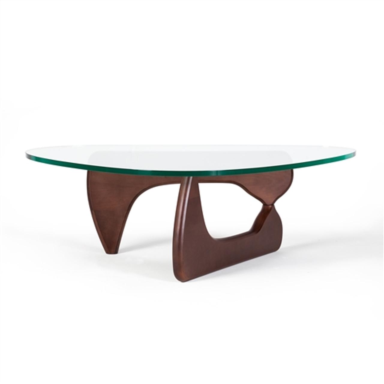 Isamu Noghuchi Coffee Table The Khazana Home Austin Furniture Store