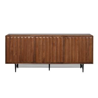 Logan Oak Sideboard