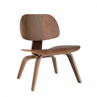 Helena Molded Plywood Lounge Chair