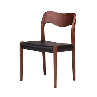 Niels Moller Replica Model No 71 Chair