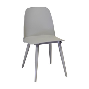 Nerd Replica Chair in Grey