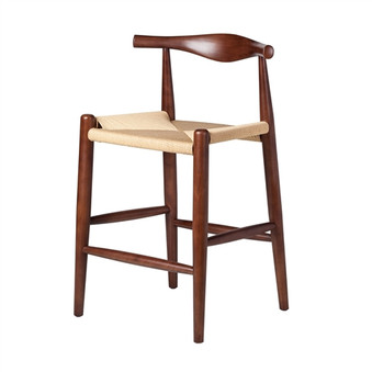 Byron Rattan Counter Stool