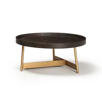 Nate Reclaimed Elm Coffee Table