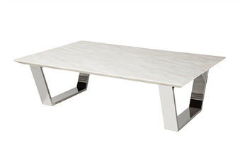 Catrine Marble Coffee Table