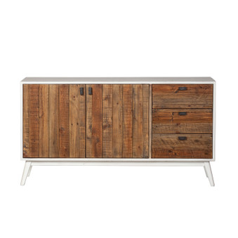 Ana Reclaimed Pine Sideboard