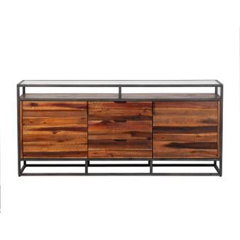 Hudson Shadow Box Sideboard