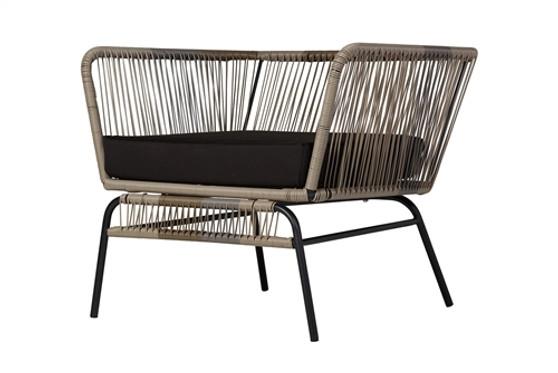 Acapulco Indoor / Outdoor Lounge Chair