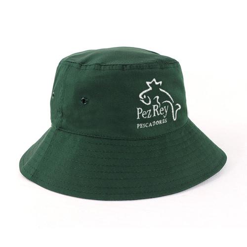 AH713 Polycotton School Bucket Hat