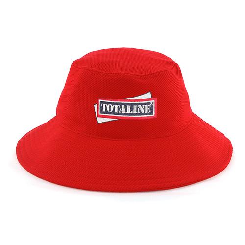AH631 PQ Mesh Bucket Hat