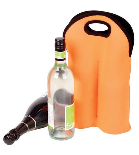 DG4202 Double Wine Bottle Holder