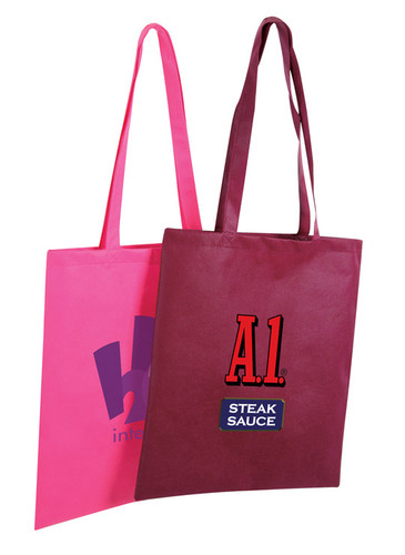 BE4018 Tote Bag without Gusset