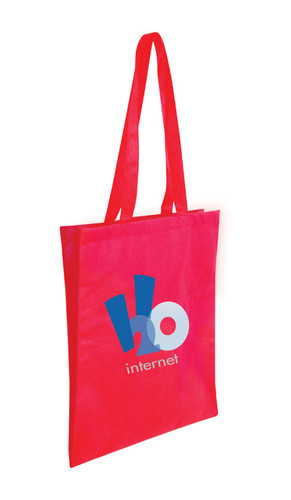 R001 Tote Bag with V-Gusset