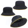 AH695 HBC Sandwich Bucket Hat