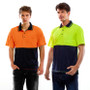 ST1095 Wellband Polos