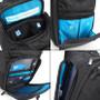 G2195 Boxy Backpack