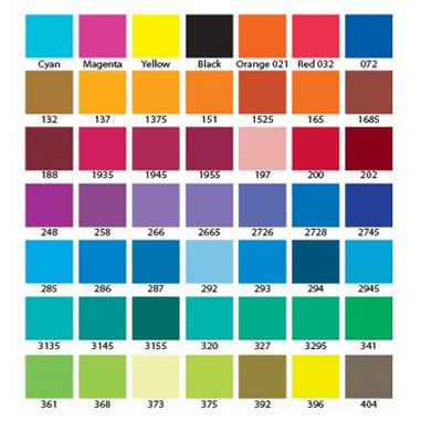 PMS Colour