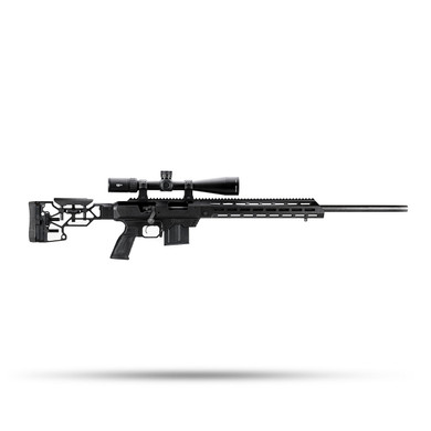 TAC21 Gen2 Chassis System