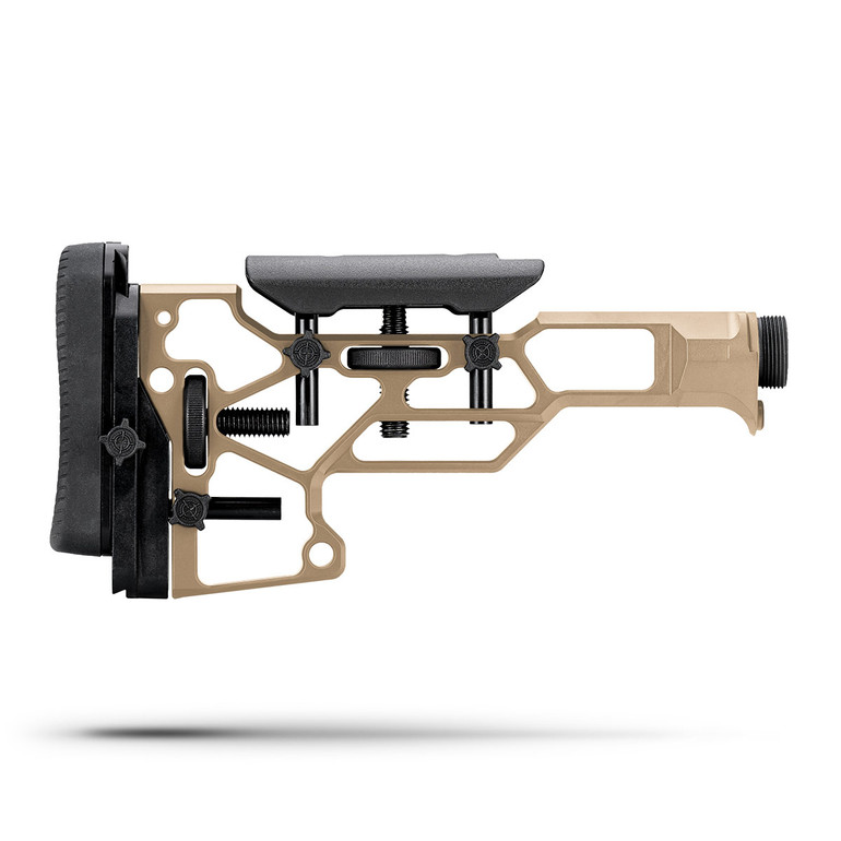 MDT SRS - Skeleton Rifle Stock