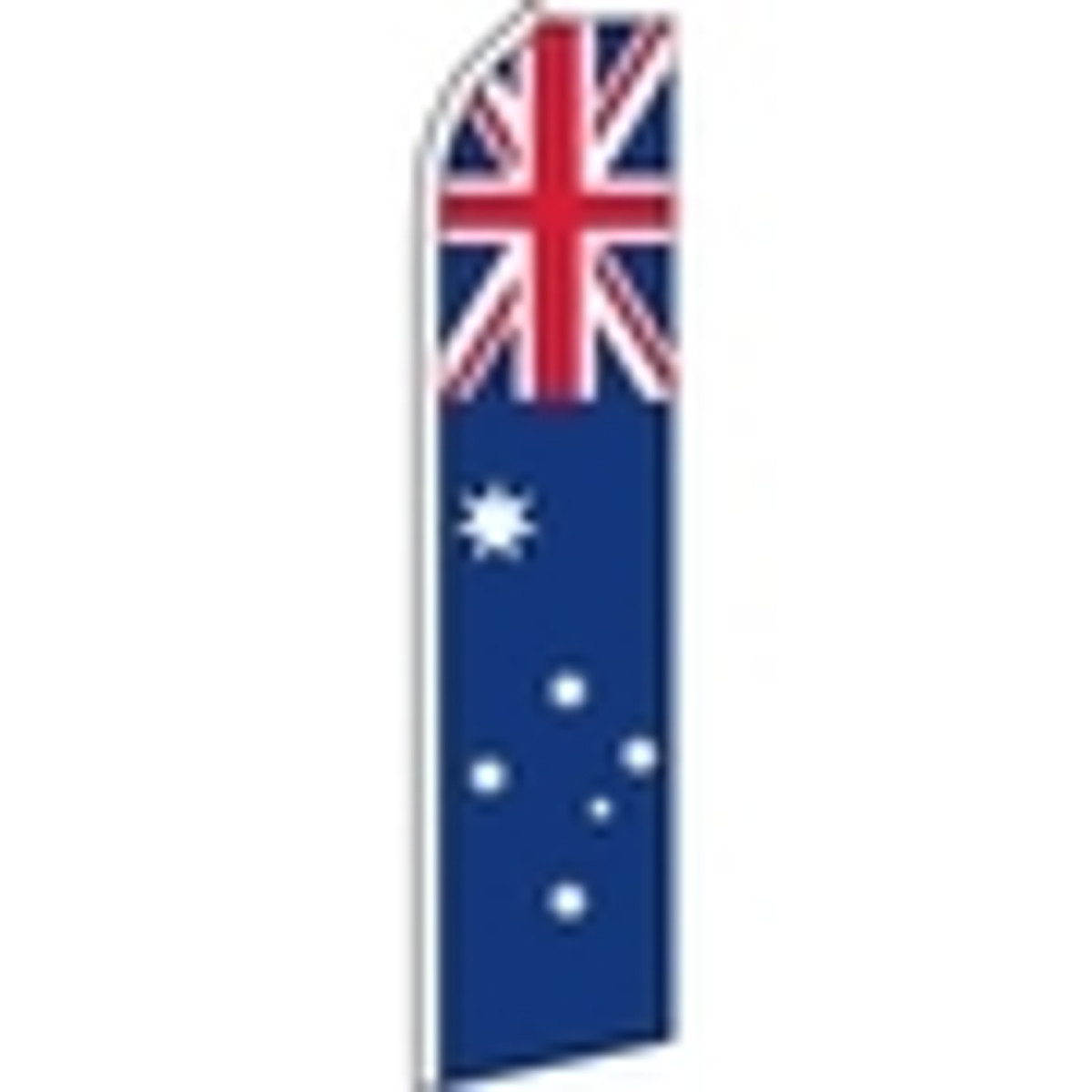 Country & State Swooper Flags