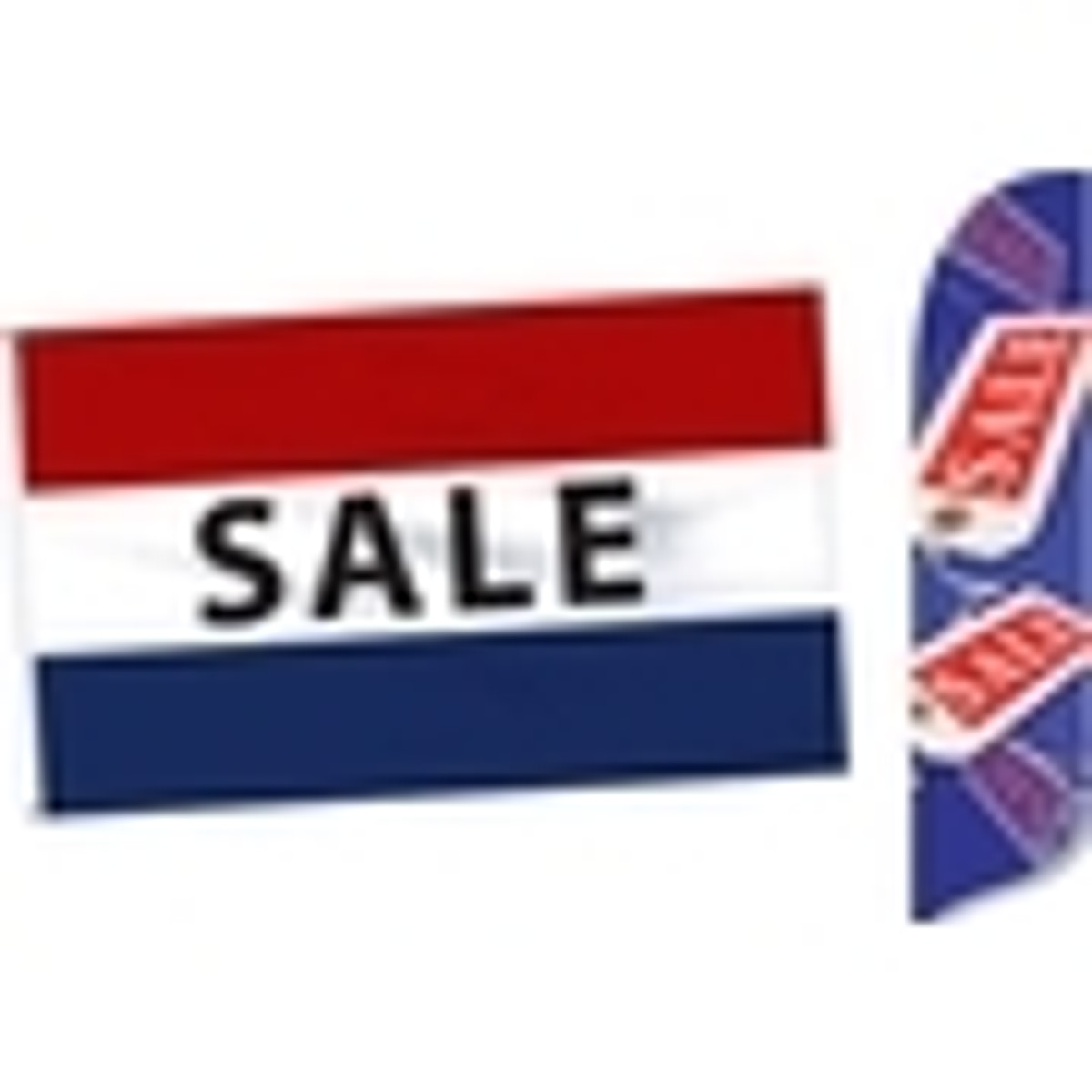 Sale Message Flags
