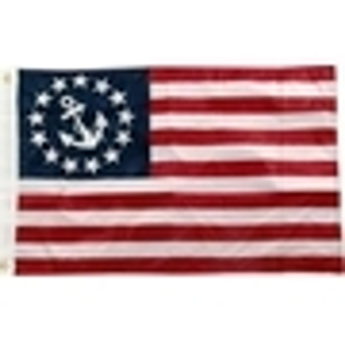 Small US Flags for Boats