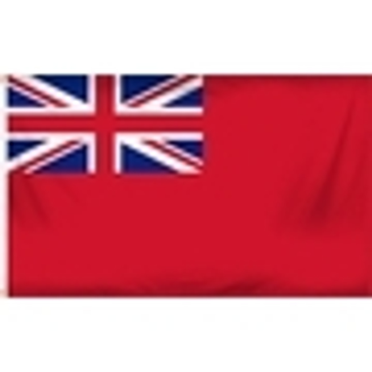 British Red Ensign - Historical