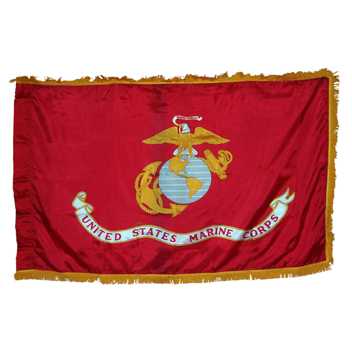 Military Indoor Nylon Flags 3ftx5ft