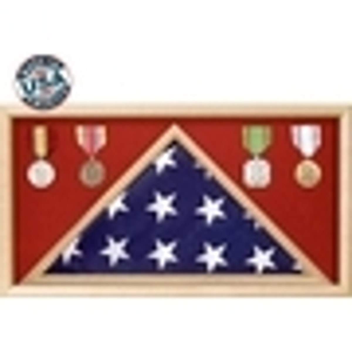 Military Memorial Gifts