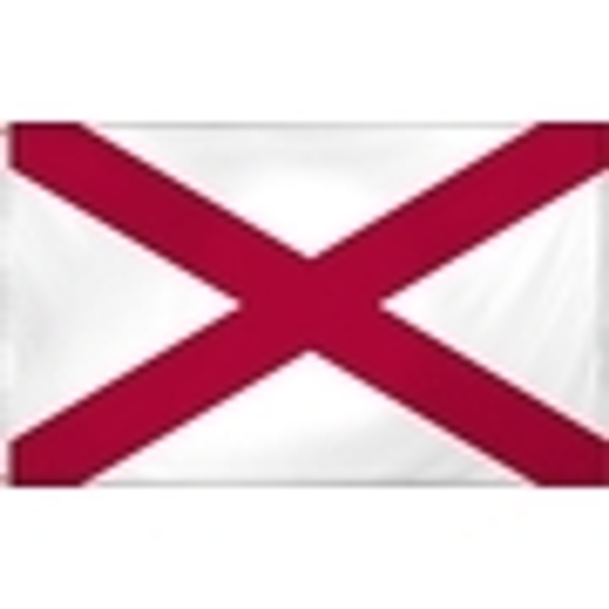 Alabama Polyester Flags